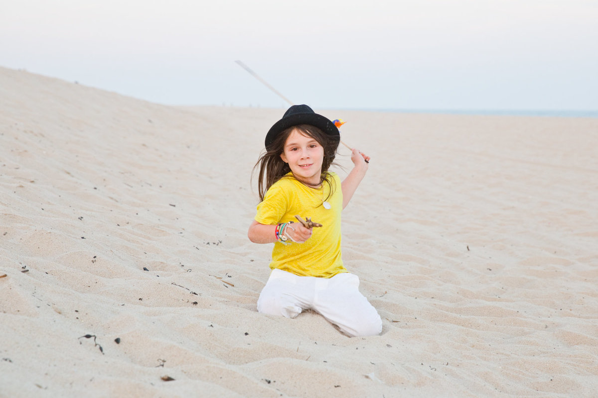 Hamptons Kid Photographer