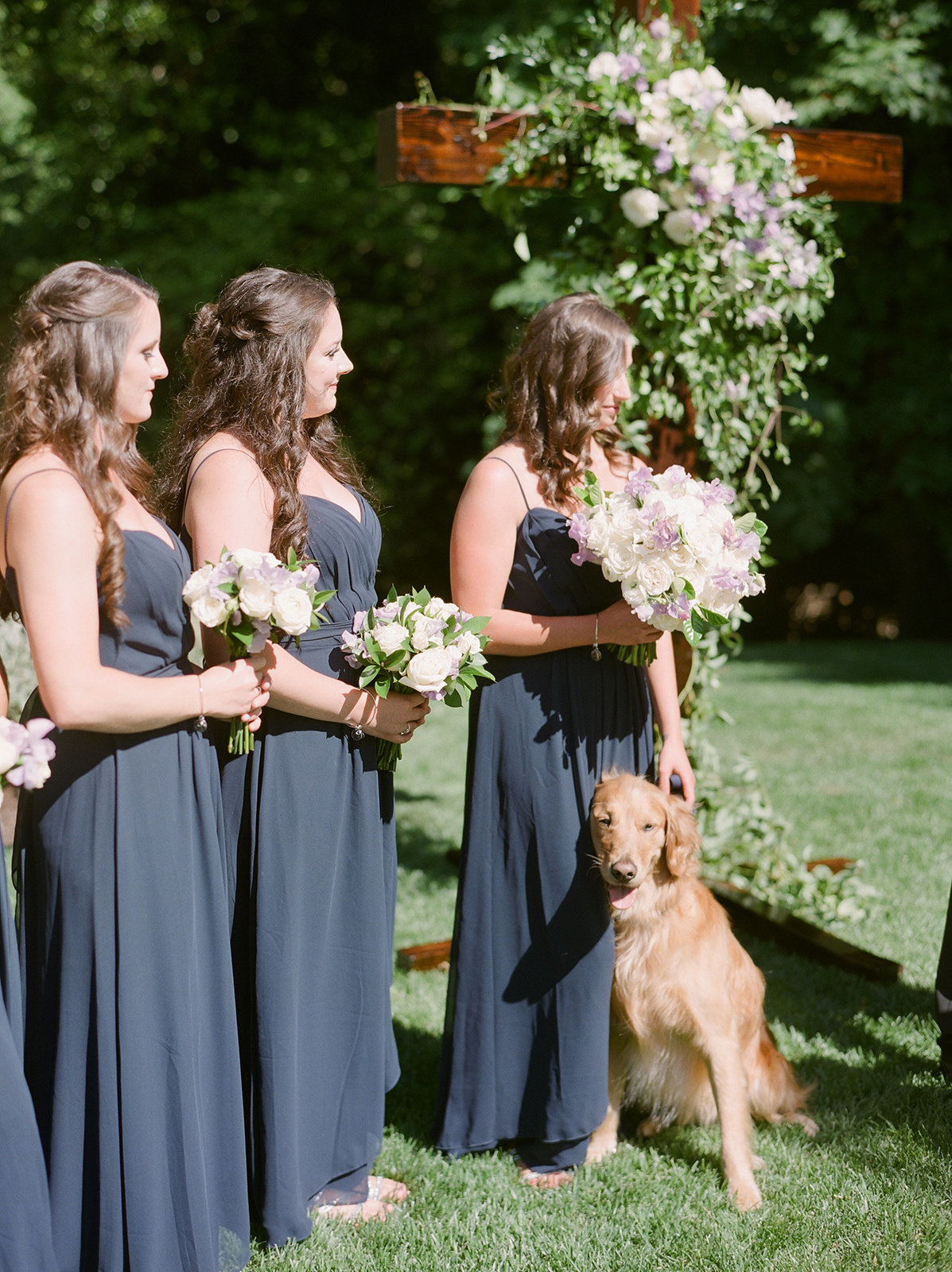 Brandin + Briannon Wedding - 379