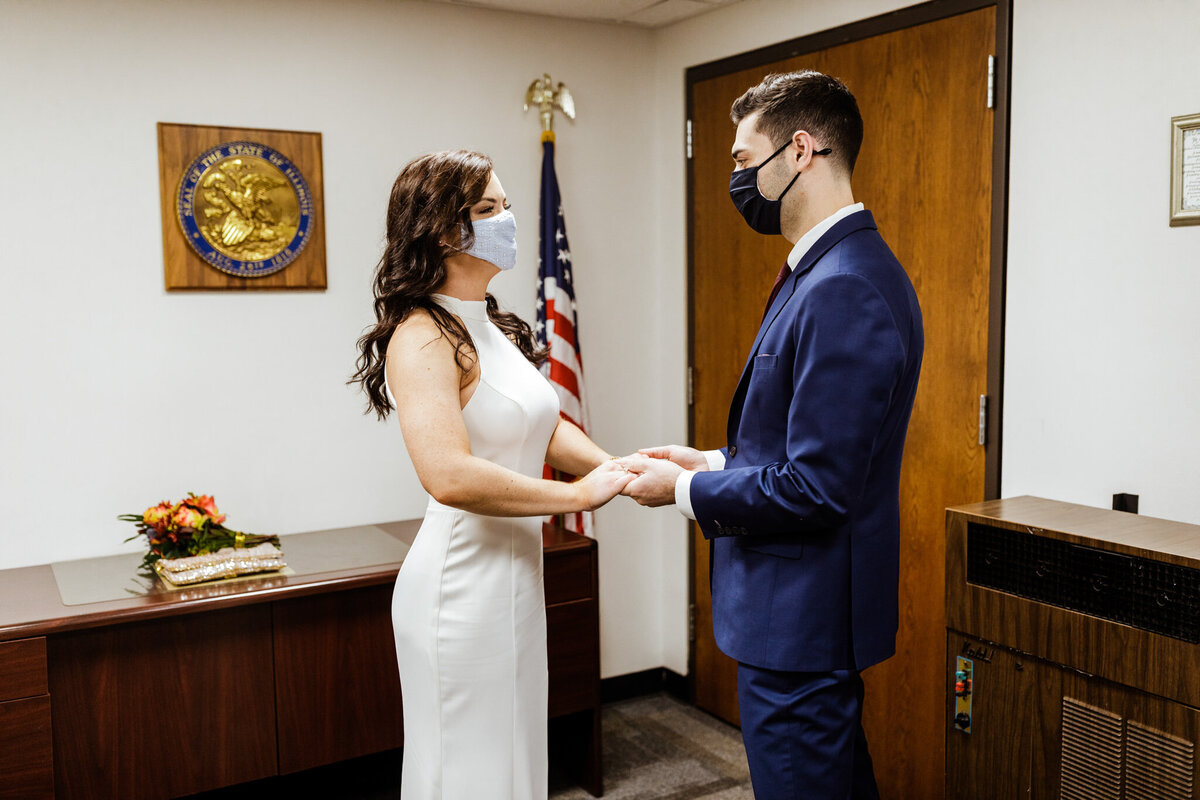 City-Hall-Chicago-Elopement