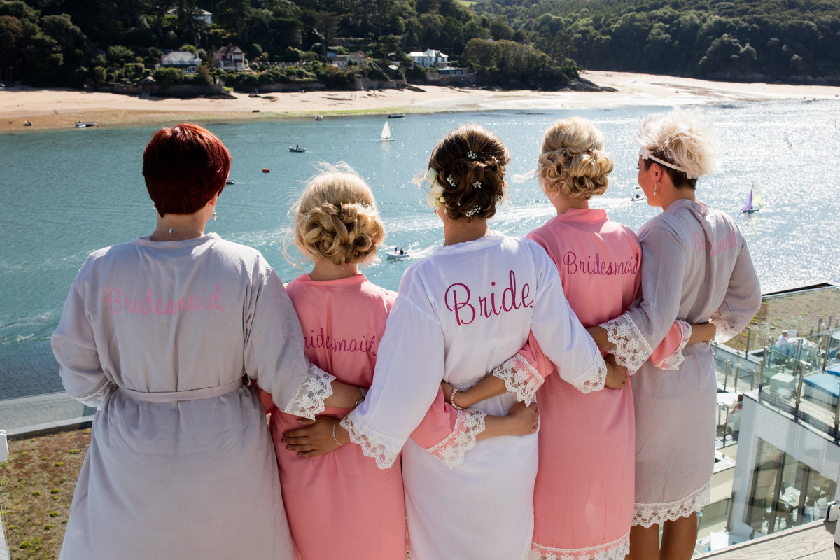 salcombe harbour hotel wedding photographer devon