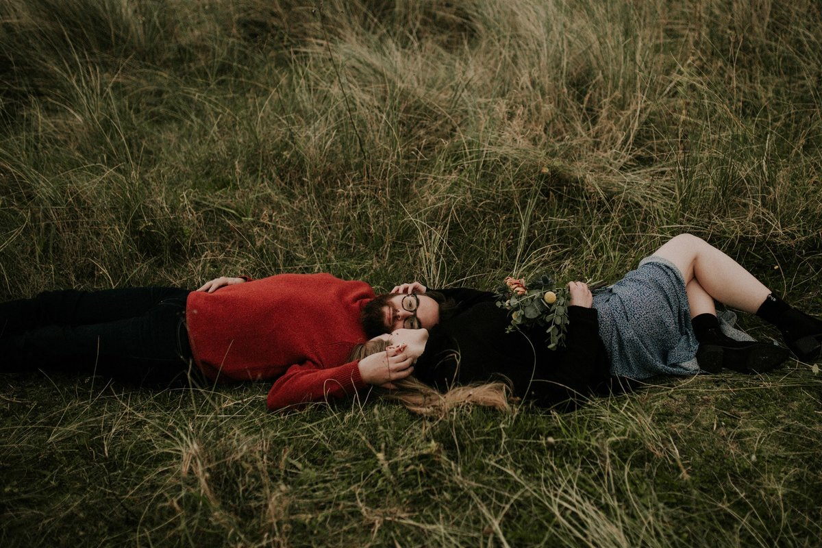 Brizzy-Rose-and-Emma-North-Berwick-Scotland-Couples-Session-10