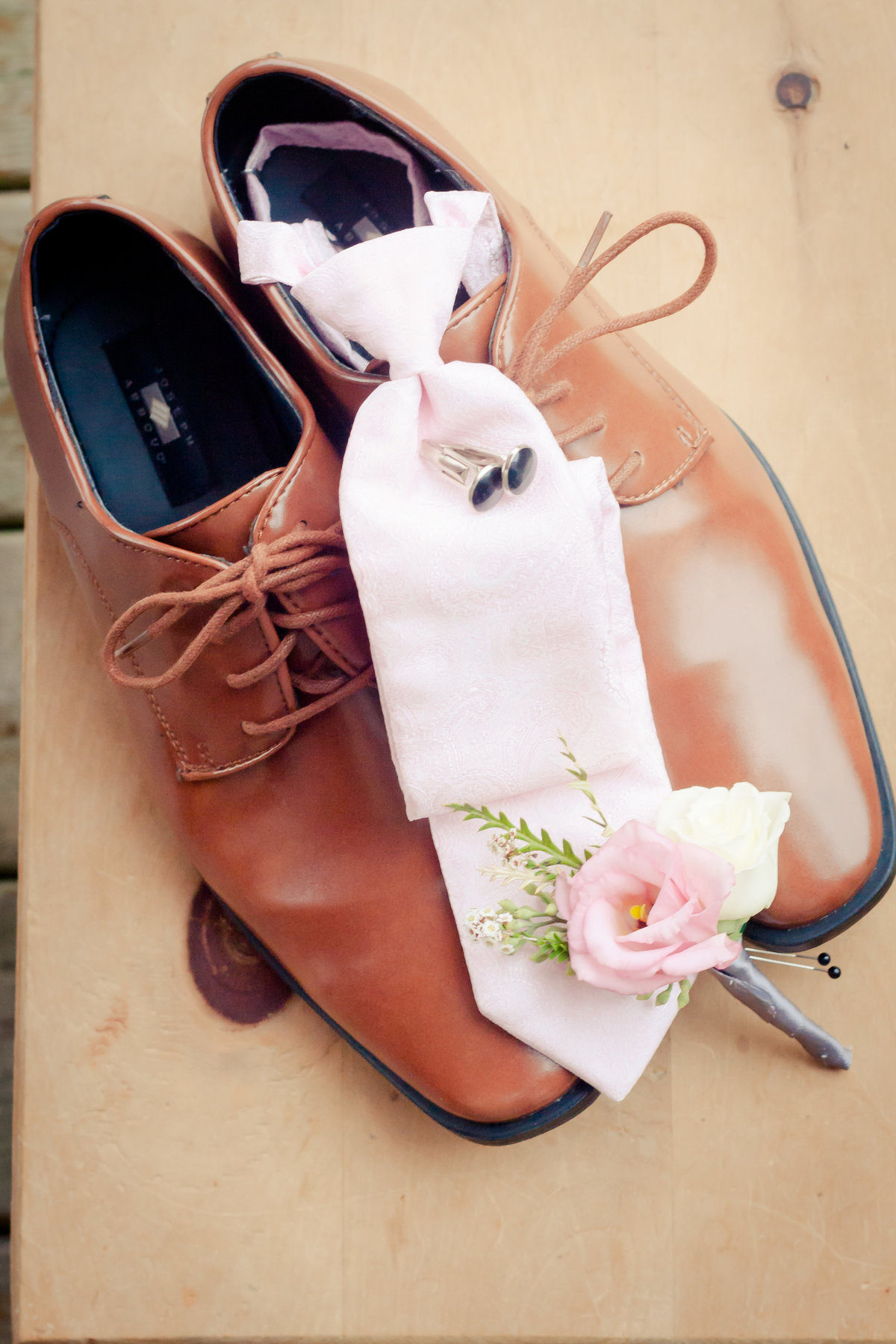 Wedding Grooms Items