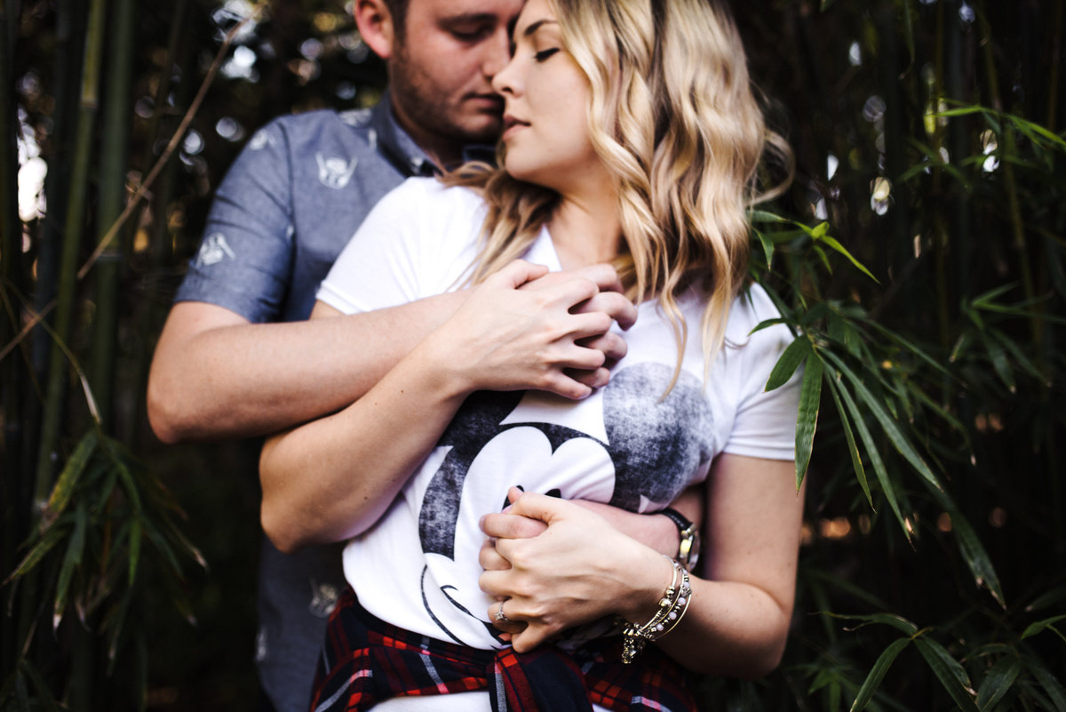 Ally & Brett's Disney Engagement Session (103 of 243)