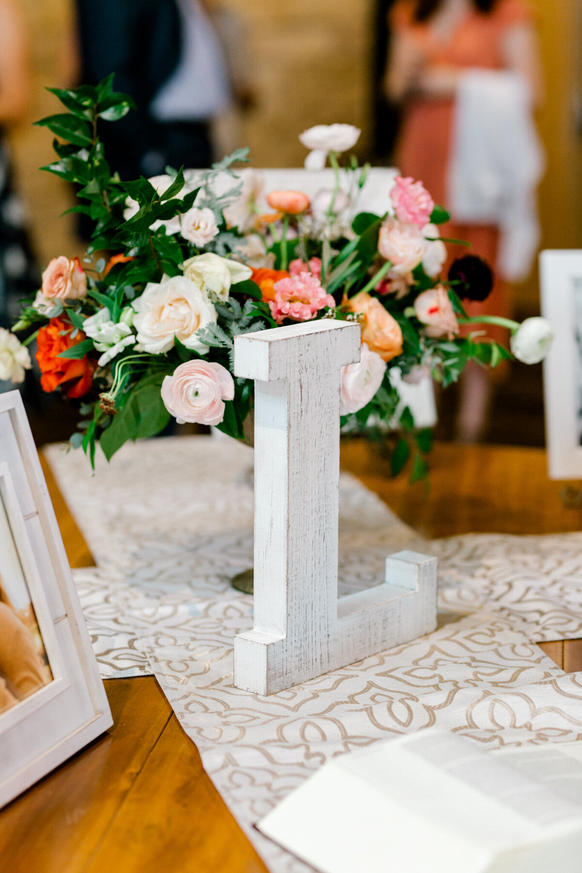 Kaylee & Michael's Wedding at Watermark Community Church | Dallas Wedding Photographer | Sami Kathryn Photography-97