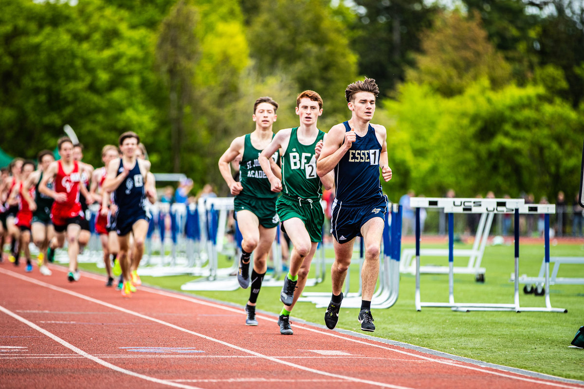 Hall-Potvin Photography Vermont Track Sports Photographer-10