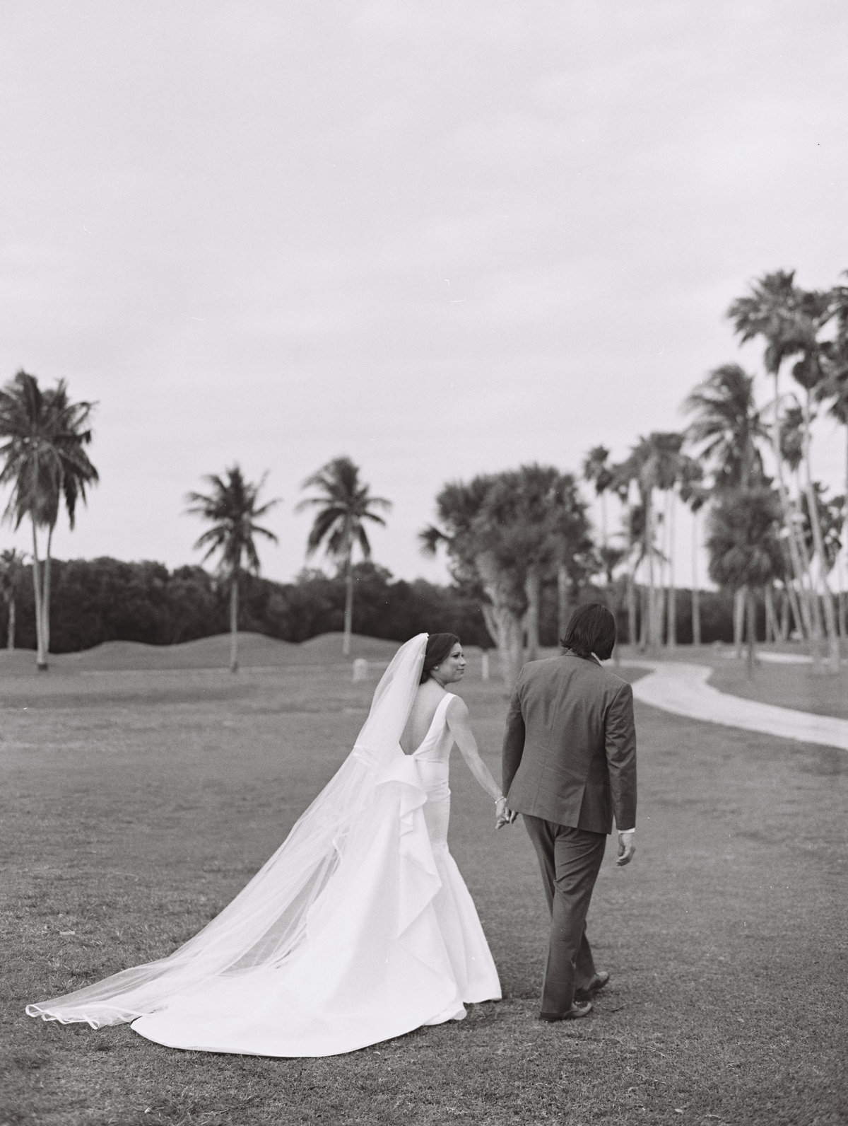 Miami Golf Course Wedding-26
