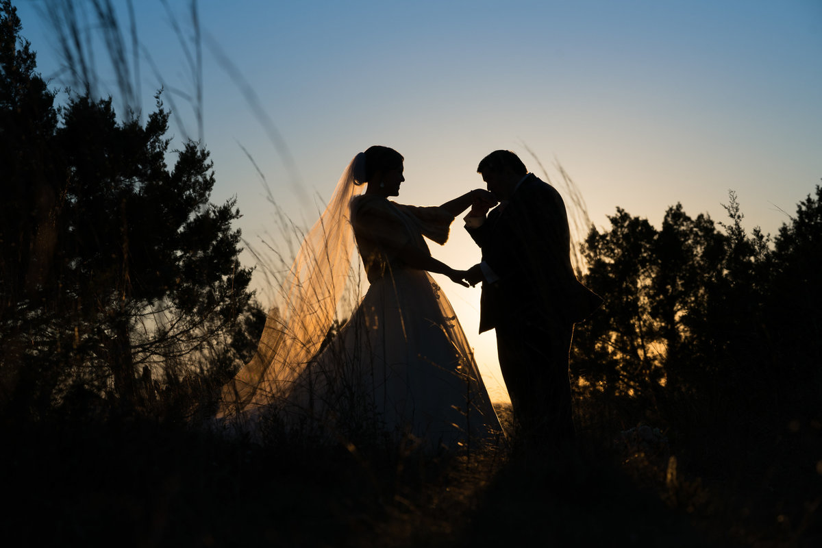 terrace club wedding photographer cute couple sunset 2600 US-290, Dripping Springs, TX 78620