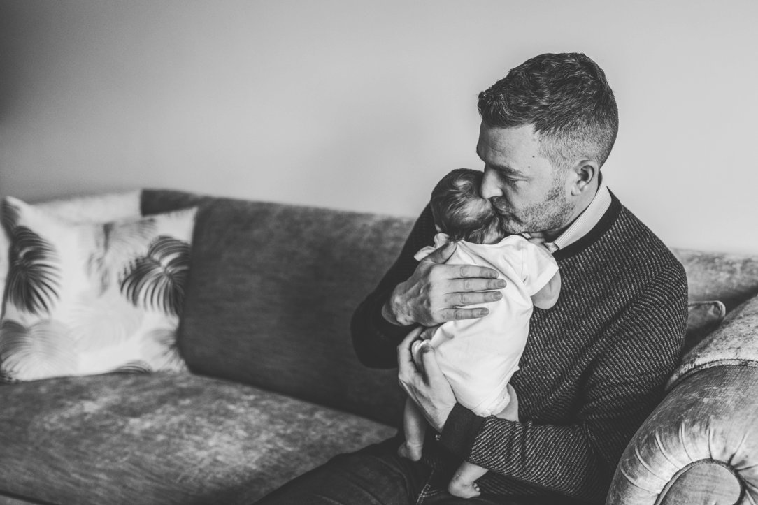 Sarah Millington Photography -lifestyle newborn15