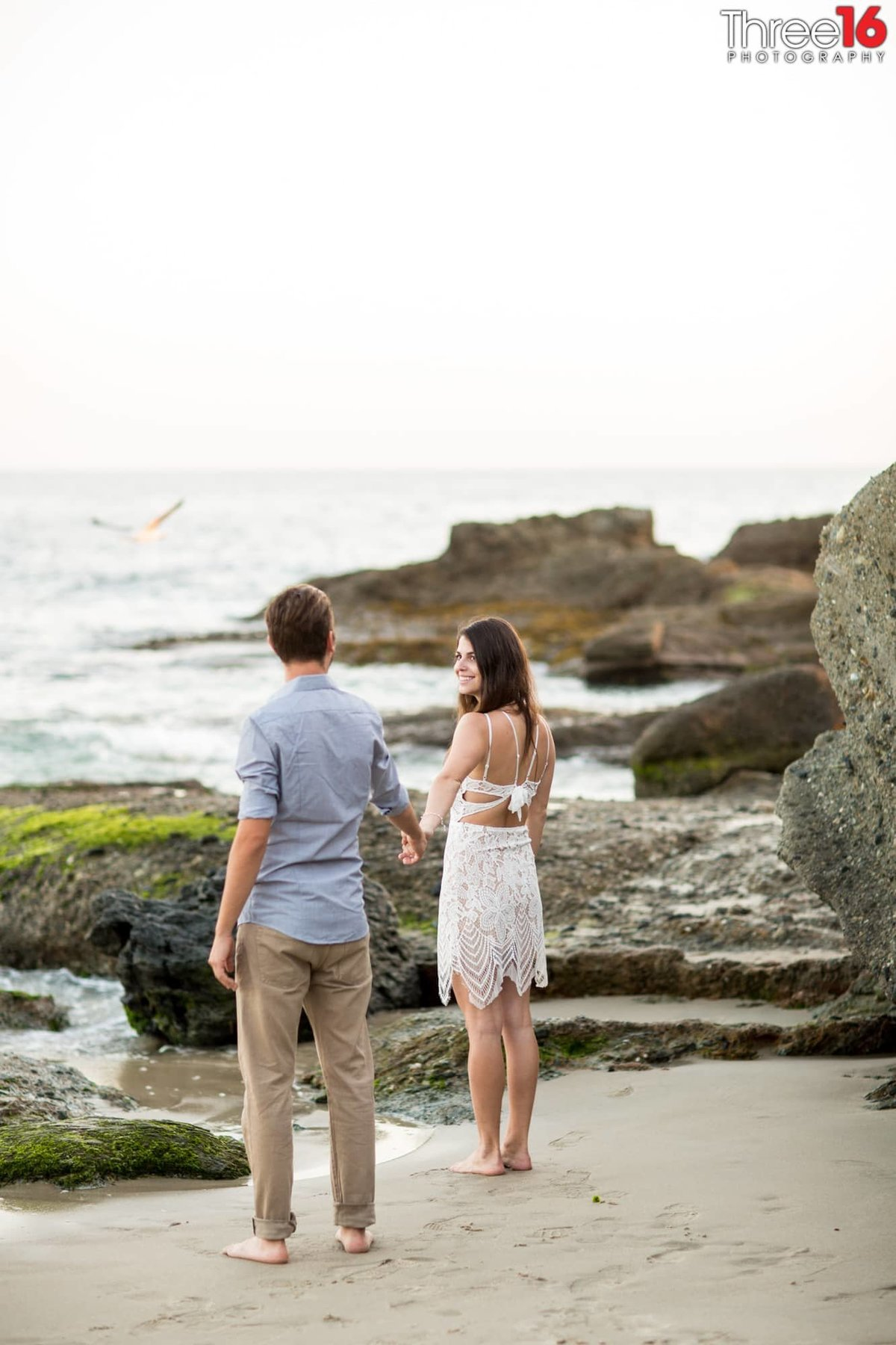 Treasure Island Beach Engagement Photos Professional Beach Orange County Weddings Photography