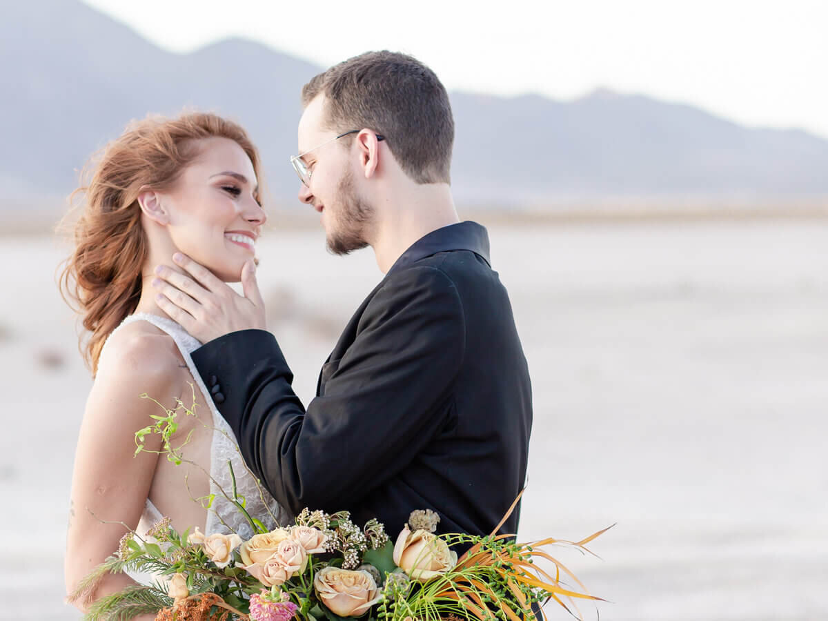 Wedding Photography Packages in Las Vegas