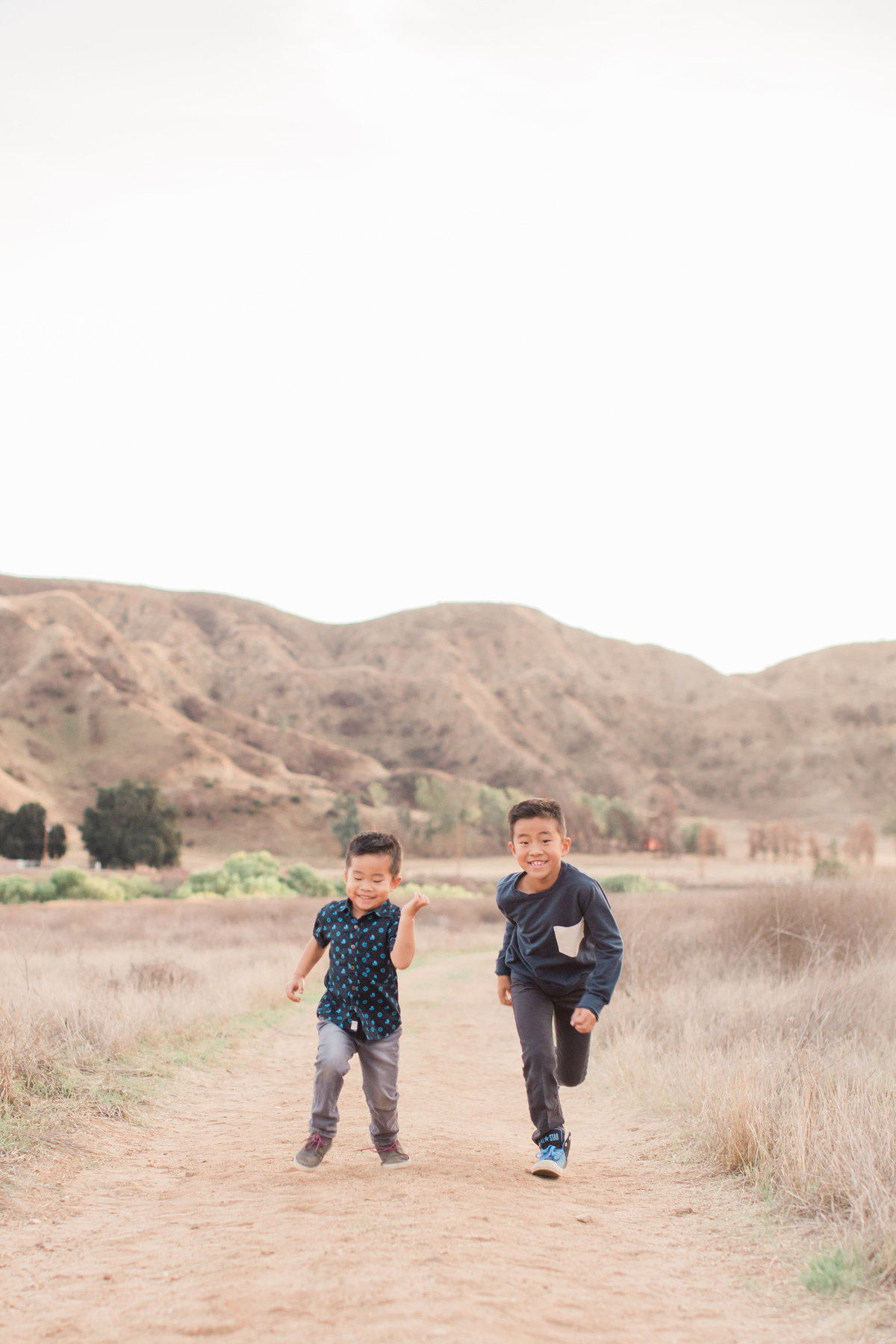 The Wong Family 2018 | Redlands Family Photographer | Katie Schoepflin Photography77
