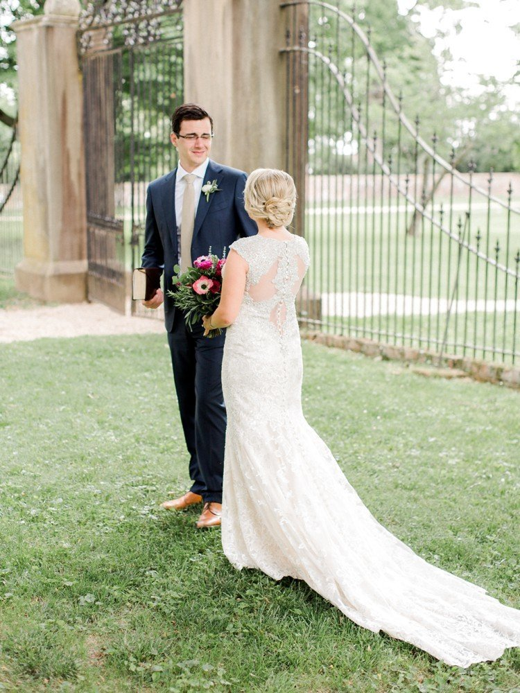 Rebekah Emily Photography Virginia Wedding Photographer Westover Plantation Wedding_0013