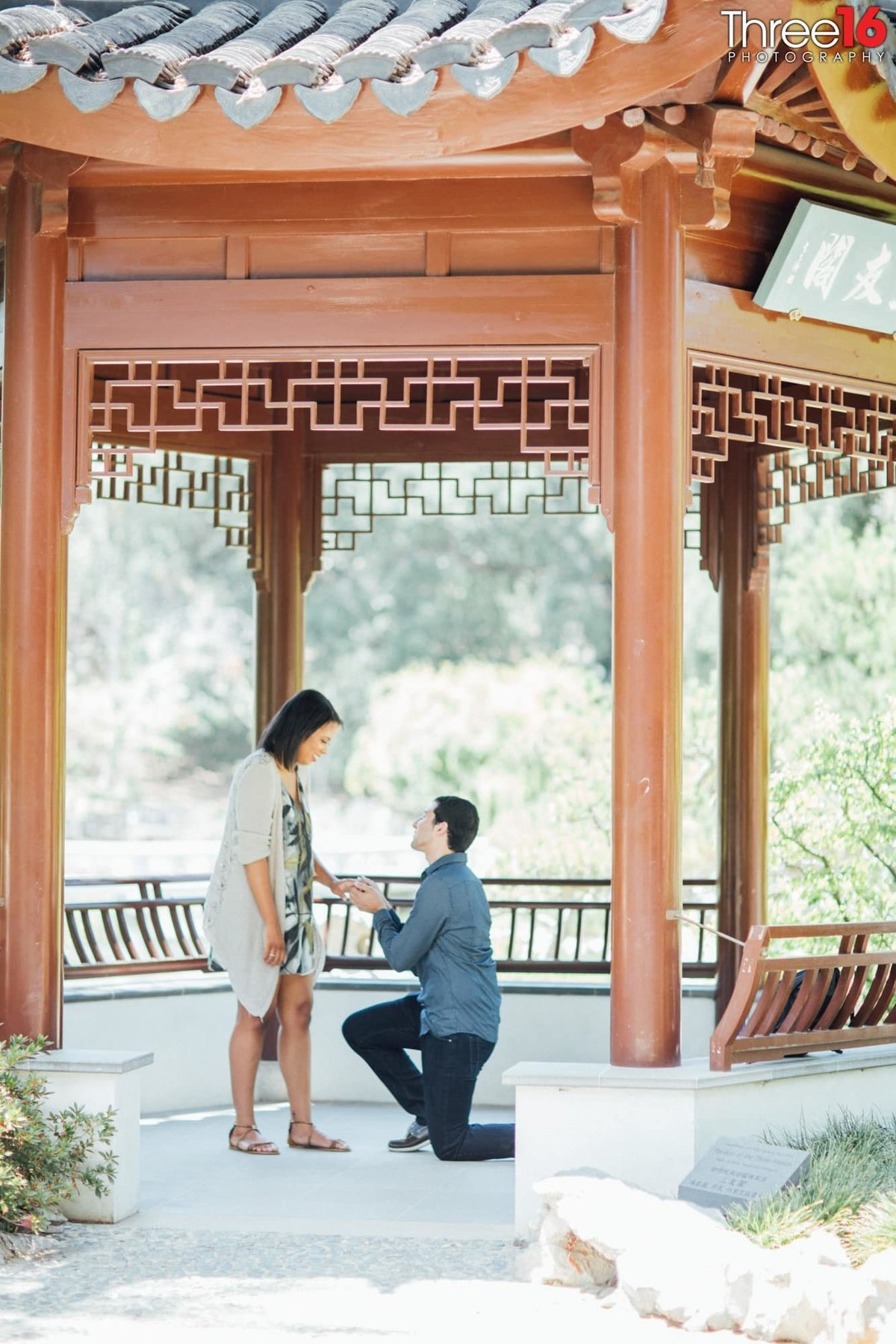The Huntington Library & Gardens Engagement Photos San Marino Los Angeles County Weddings Professional