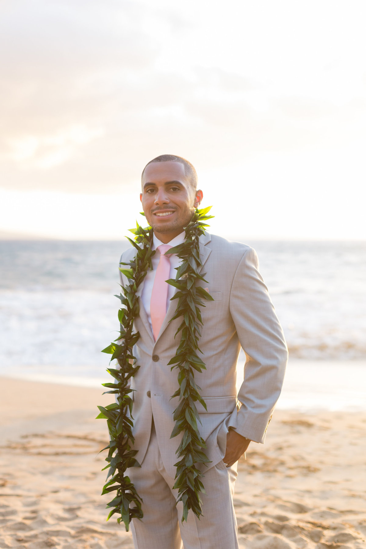 Simple Maui Wedding-56