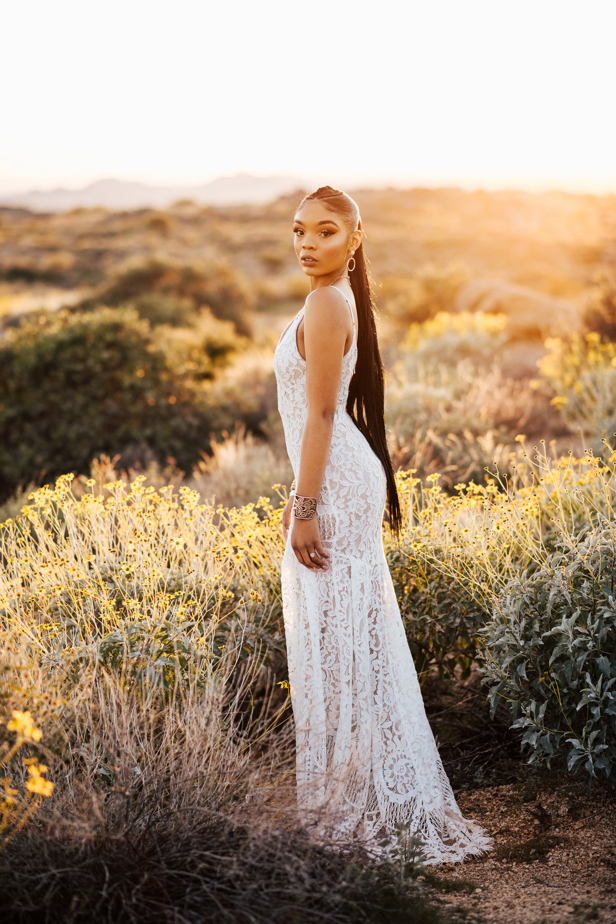 Desert Bridal Session-106