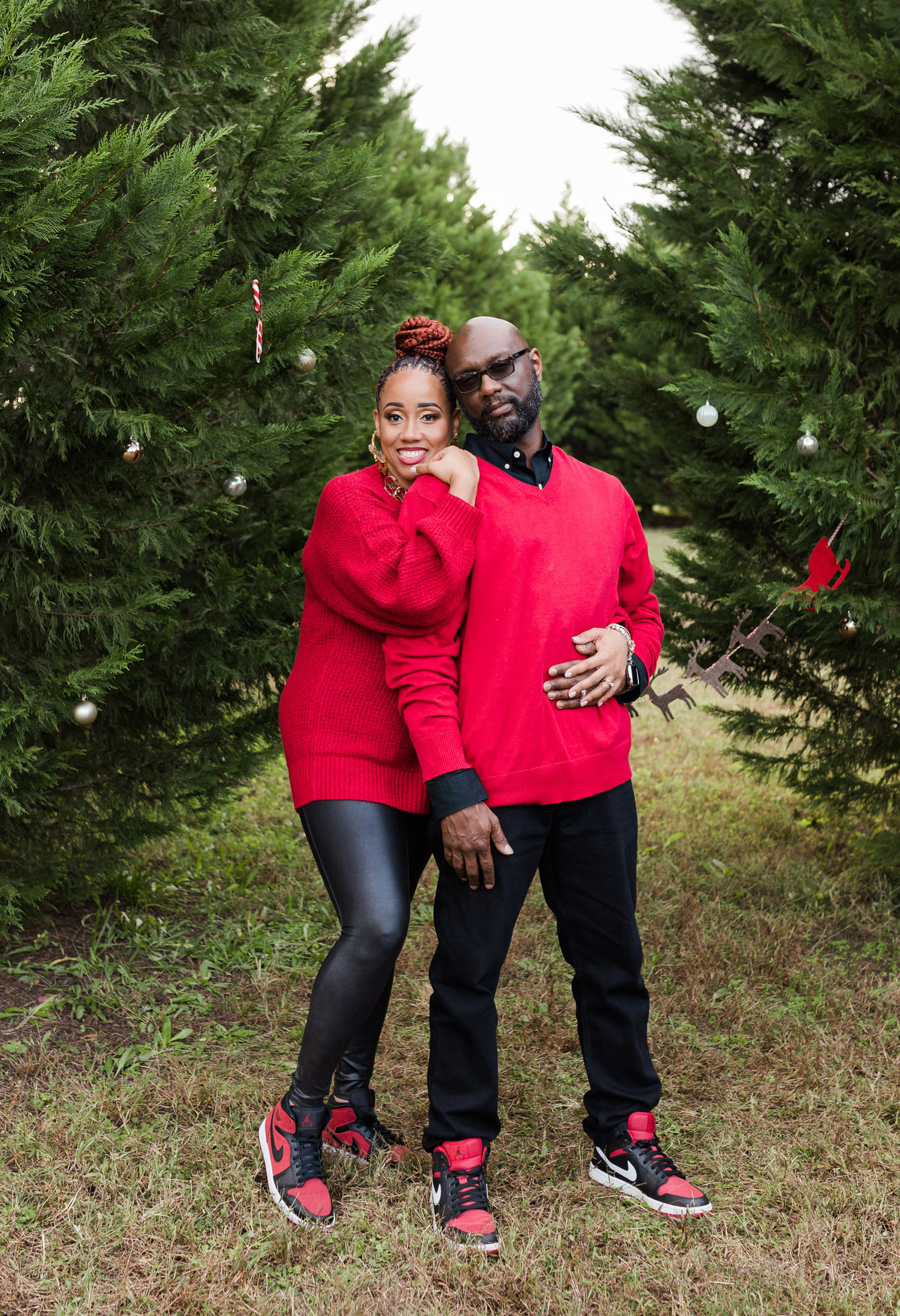 Black family photographers in Raleigh NC