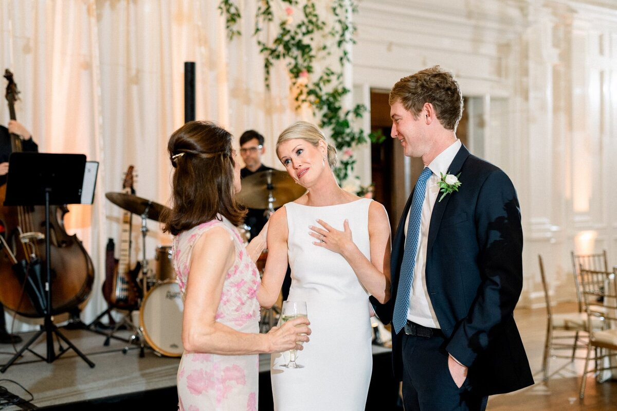 Quail Hollow Country Club Wedding 26