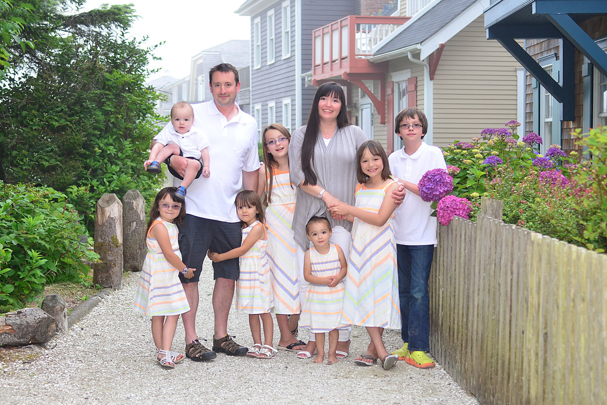 Broker Family Seabrook 165