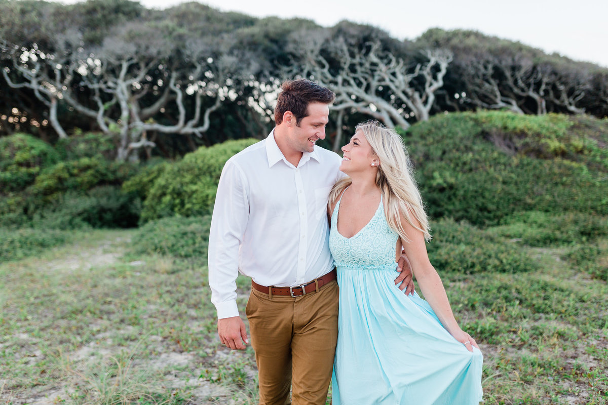 North Carolina Wedding and Engagement Photographer