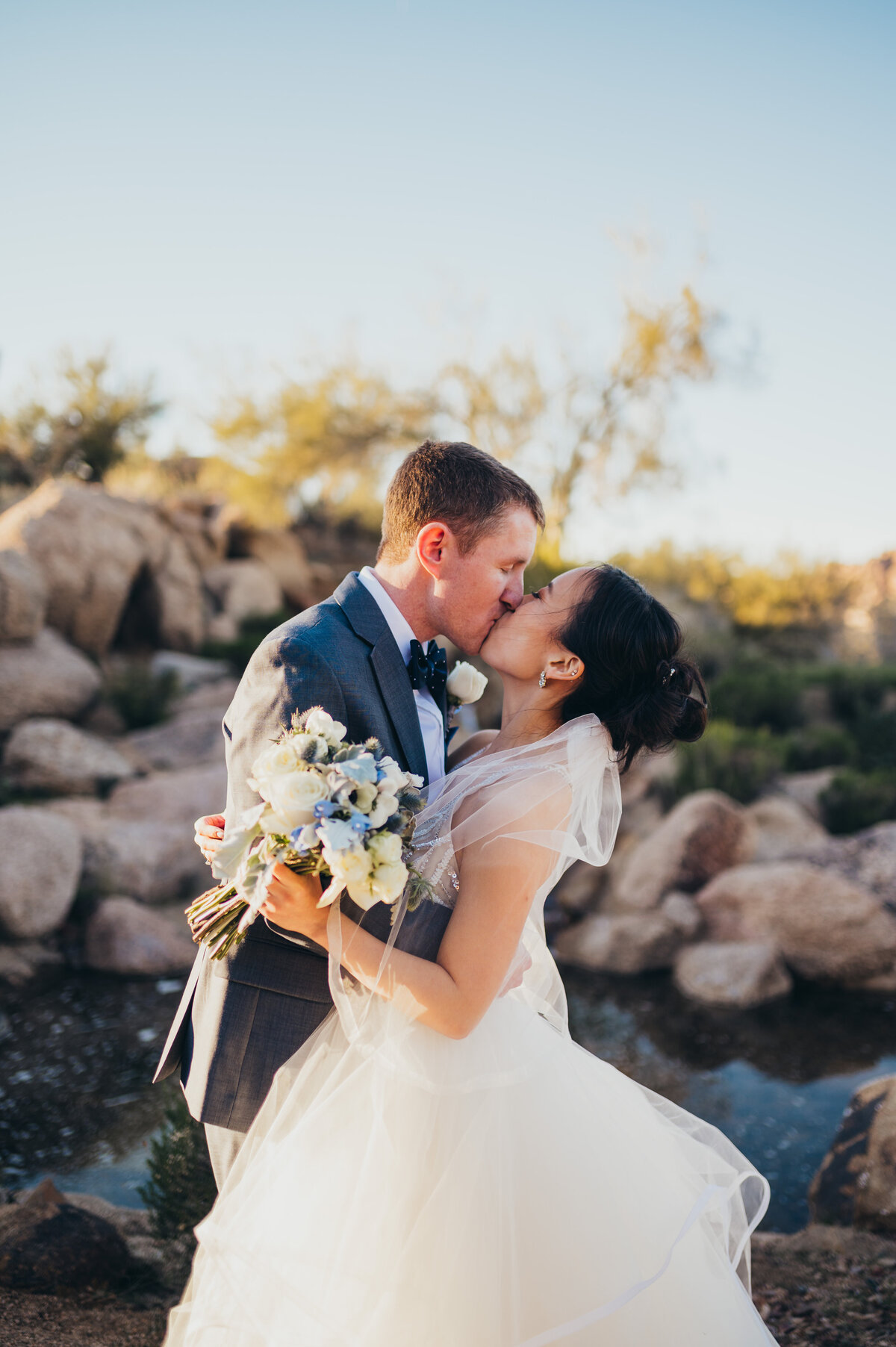 No matter the wedding venue Rusty Metals Photography is your Arizona Wedding Photographer