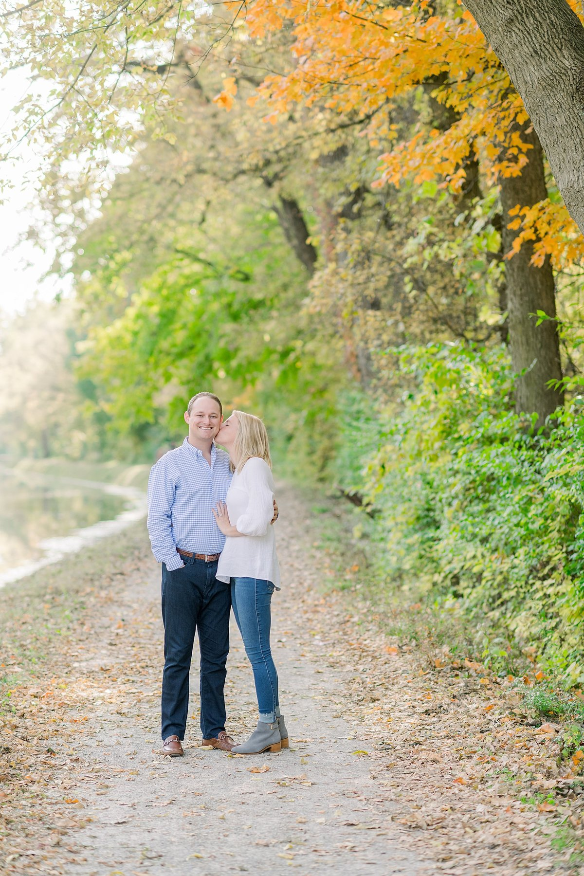 Holcomb Gardens Engagement Session Indianapolis, Indiana Wedding Photographer Alison Mae Photography_3176