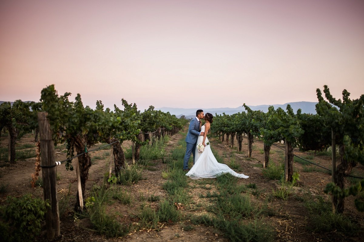 Orange County Wedding Photographer & Los Angeles Wedding Photography Ponte Winery Wedding by Three16 Photography