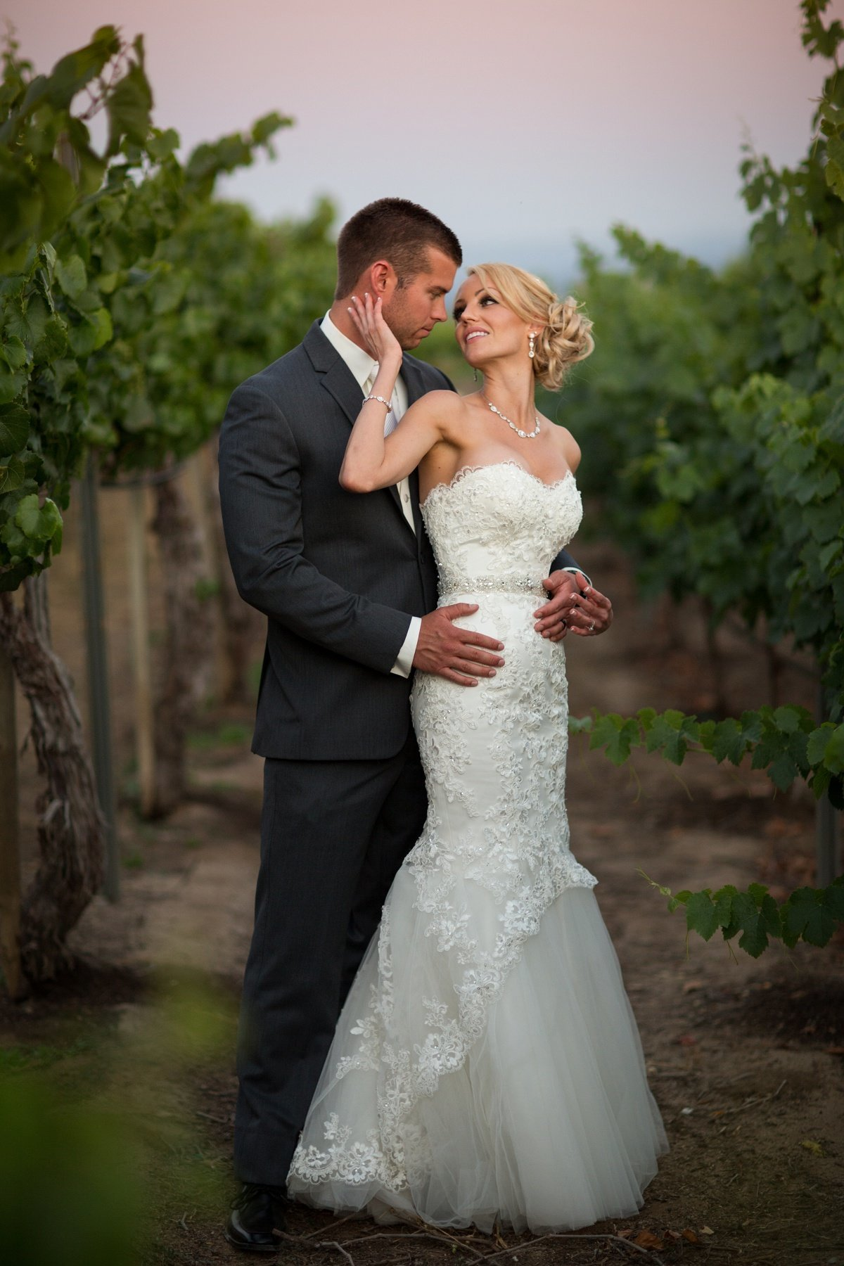 Orange County Wedding Photographer & Los Angeles Wedding Photography Wedding Photos Wiens Winery by Three16 Photography