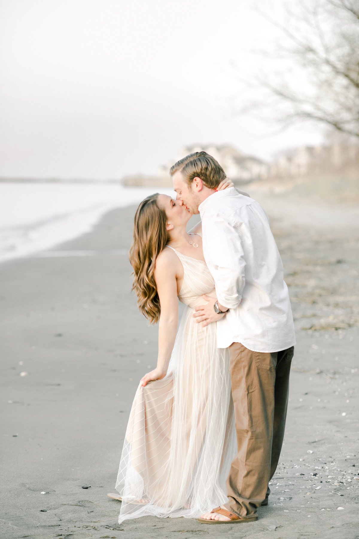 Ashley & Lou_Engaged_Beach_1071