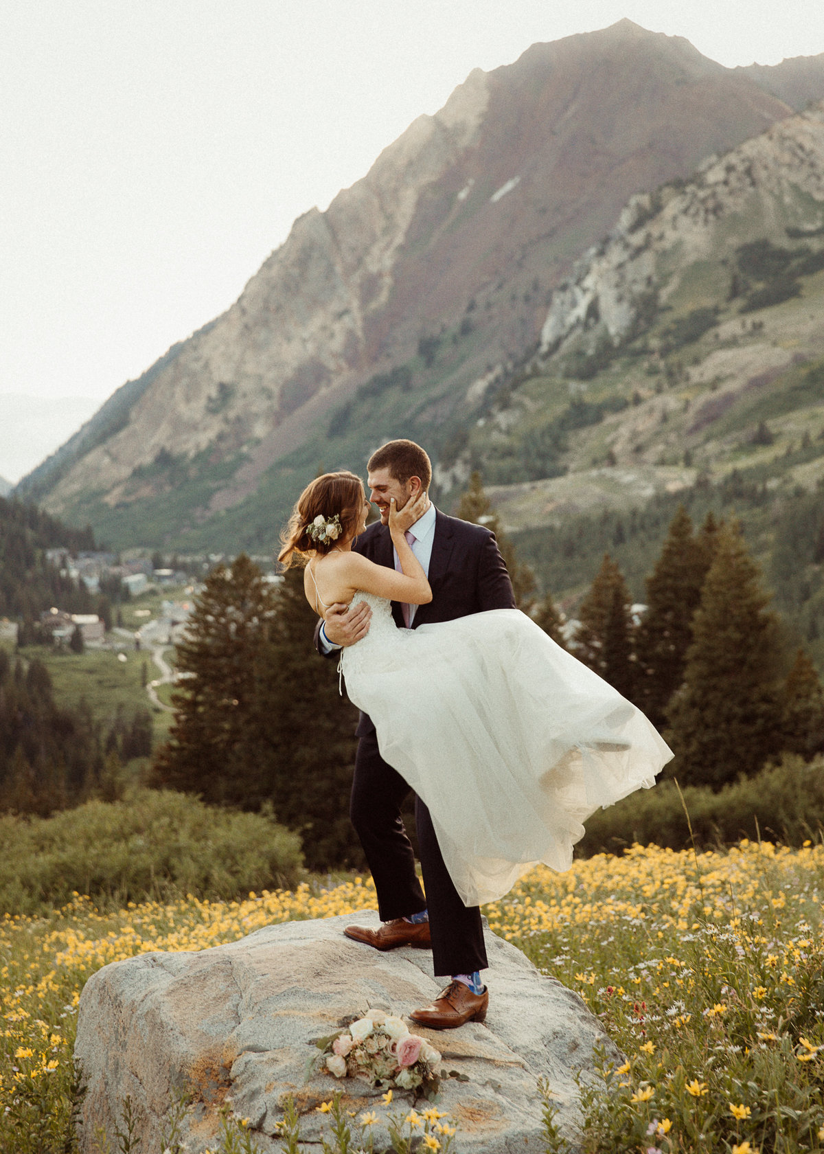 Utah Wedding Photographer by Bridget2