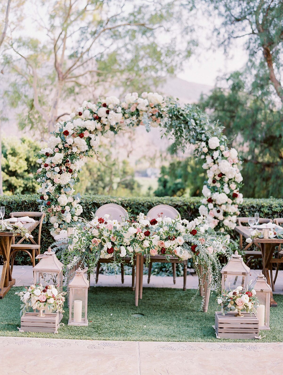 Dani Toscano Photography — Maravilla Gardens Wedding-57