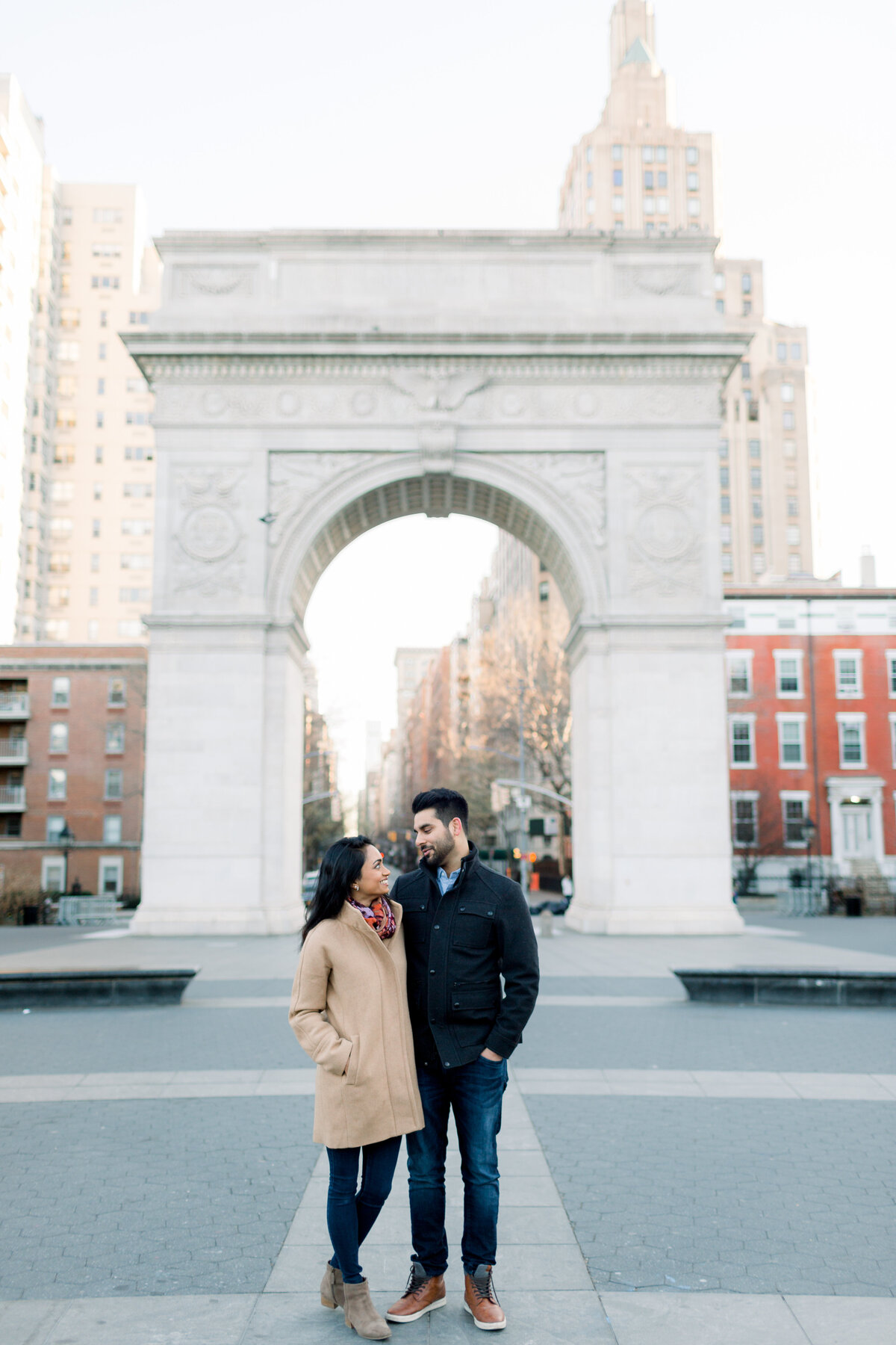 MollySmithPhotography NYC Engagement Photographer-5