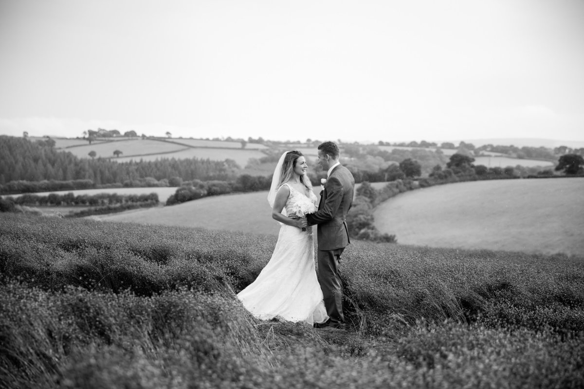 south west wedding photographer of the year at the oak barn devon