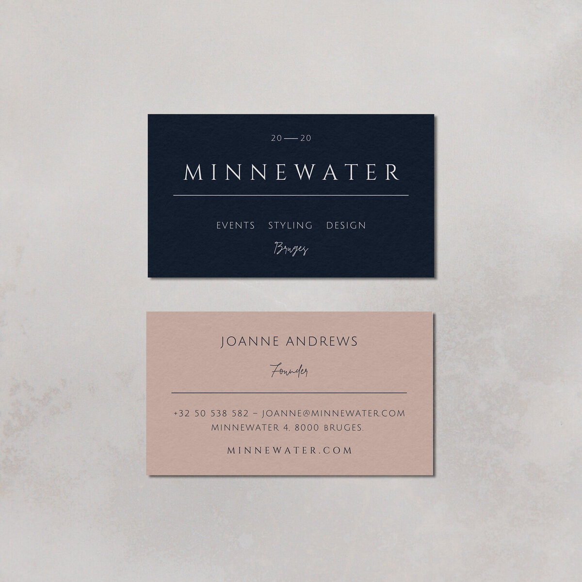 Minnewater-business-cards