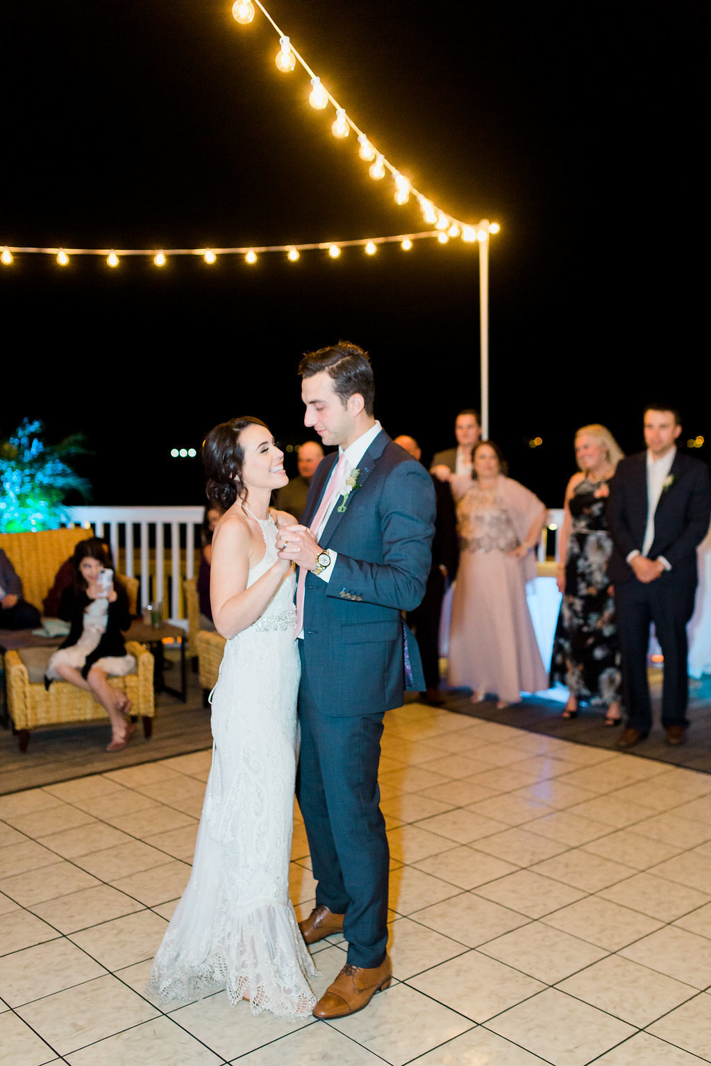 Key West Wedding | Amanda + Michael | Ocean Key Resort26