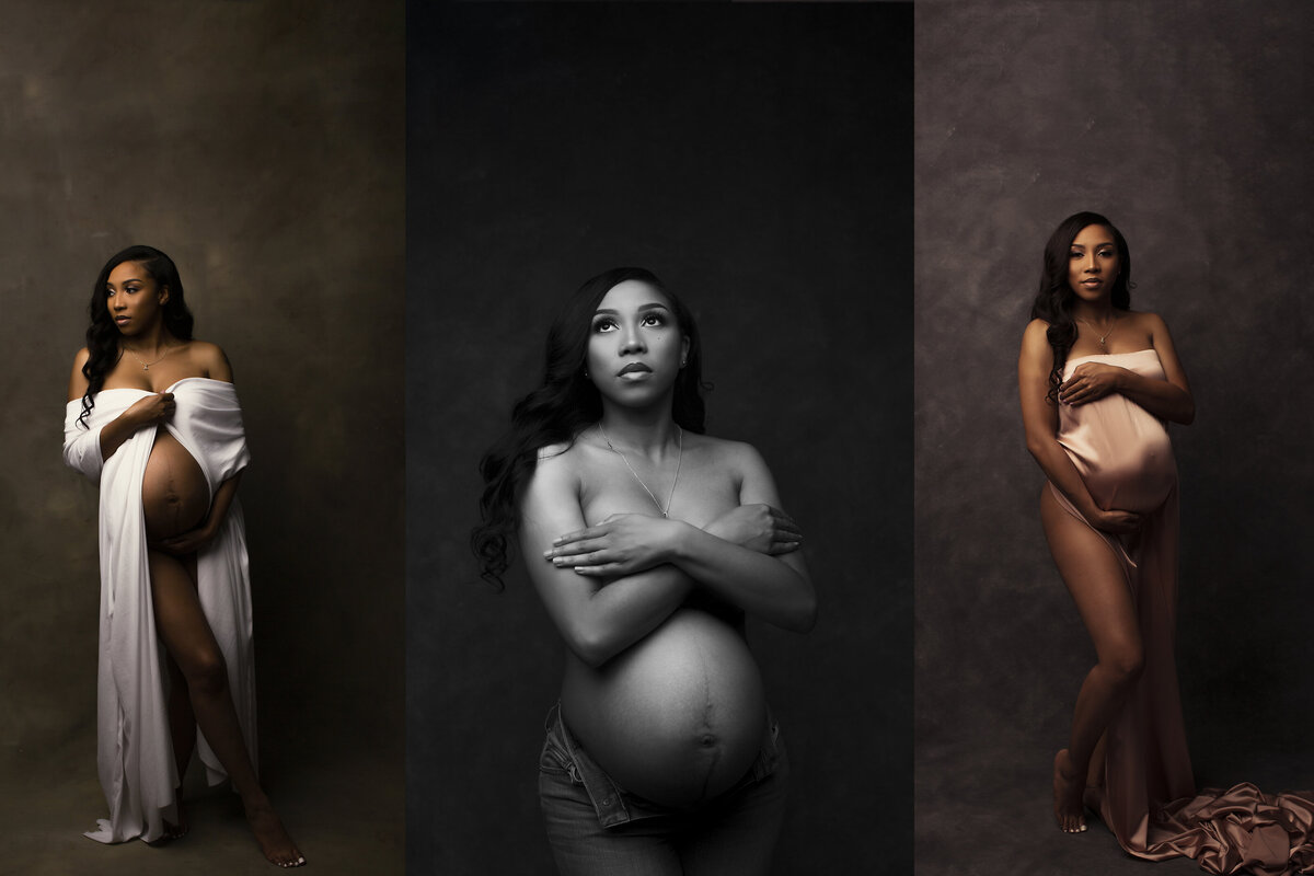 maternity photography cleveland