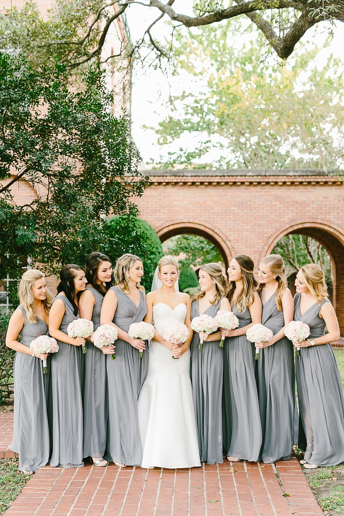 smith house photo - second baptist wedding photographer - houston wedding photographer - brae burn country club wedding - black tie wedding_0209