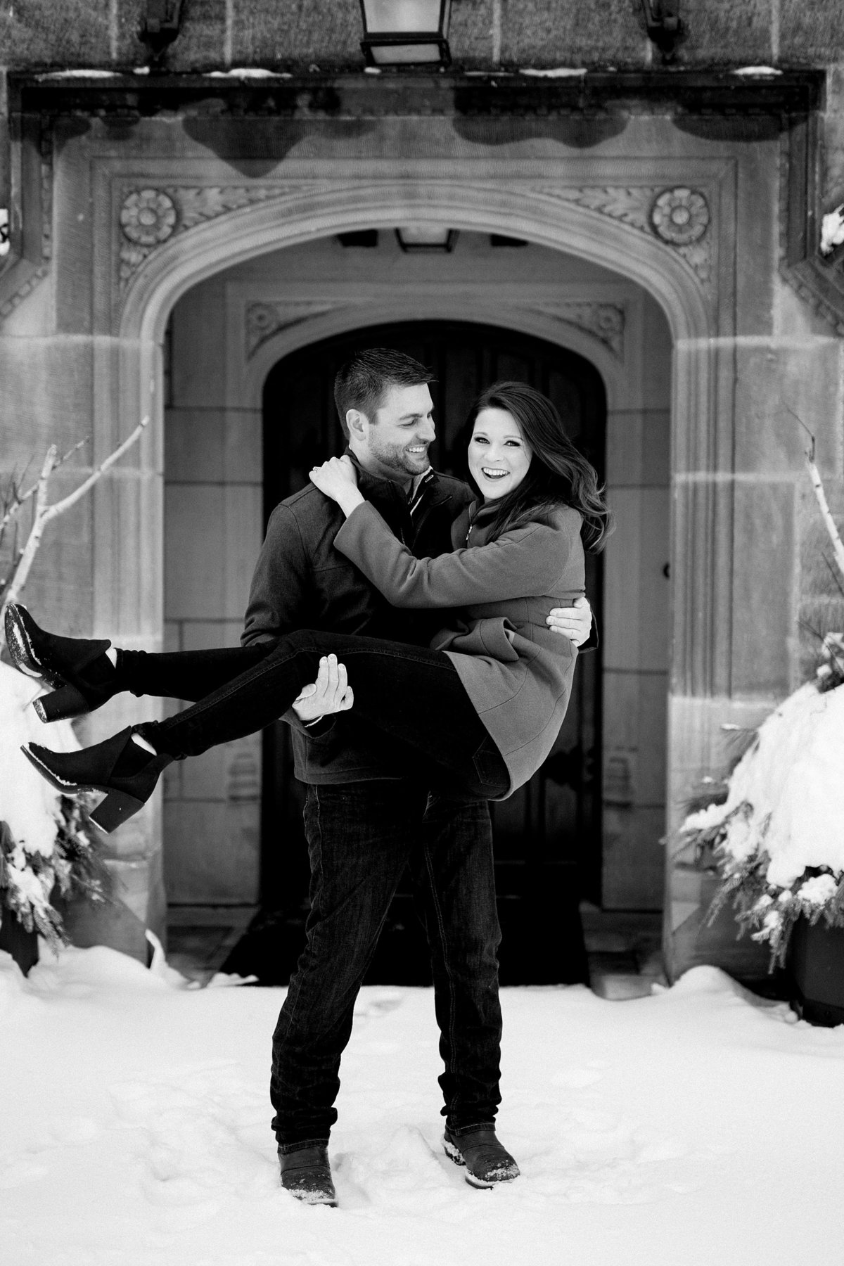 Angela-Blake-Winter-Engagement-Edsel-Eleanor-Ford-House-Breanne-Rochelle-Photography1