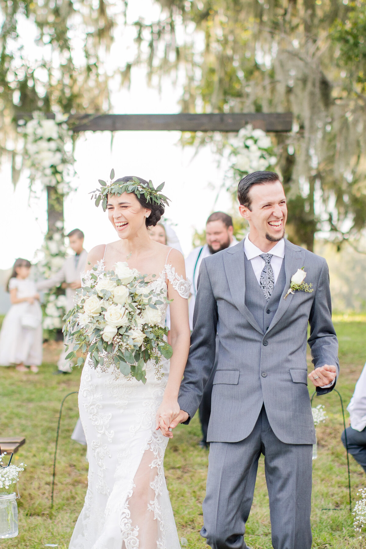 Backyard Ranch Wedding Ocala Florida-116
