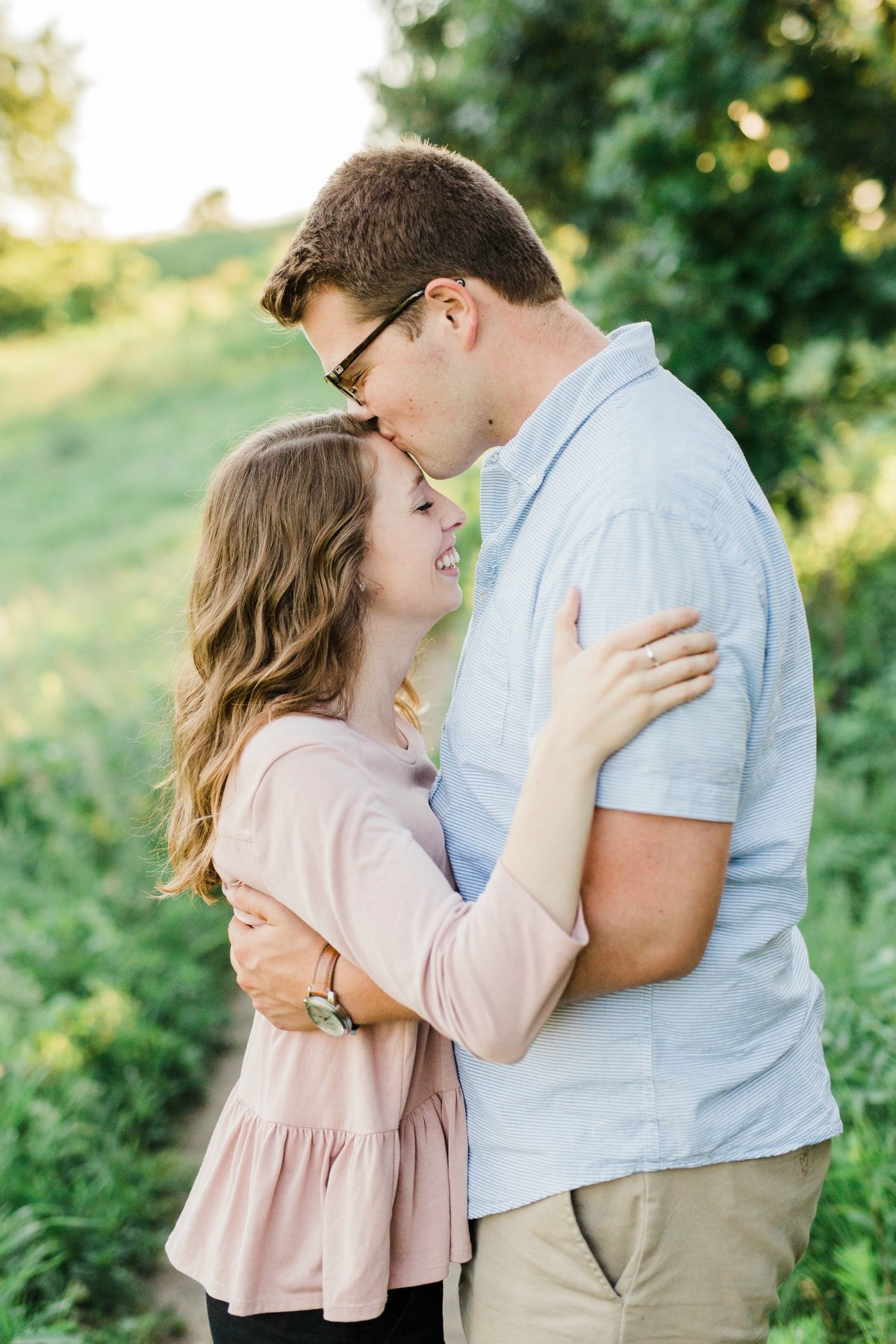Rochester-MN-Engagement-Photographers