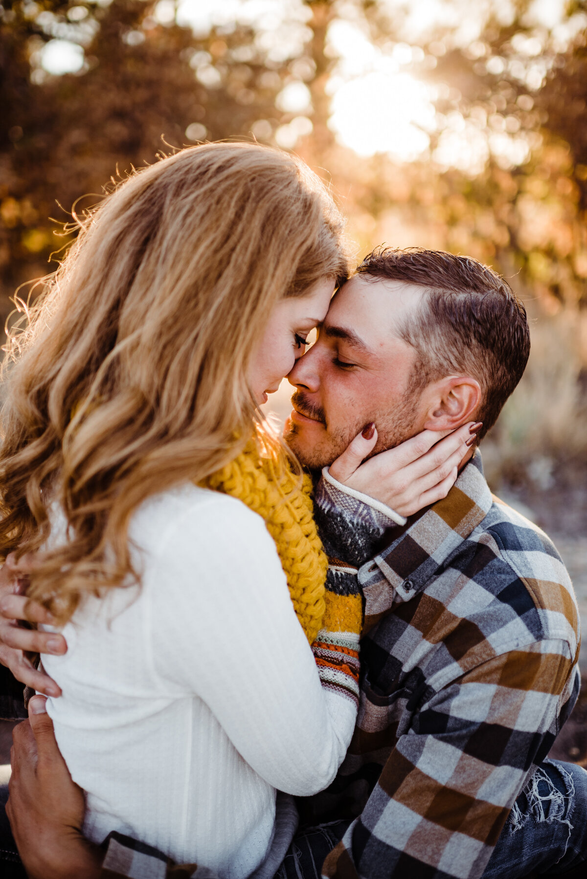 Castlewood Canyon Engagement Session - Randy and Ashley Studios - Justin and Jordan-125