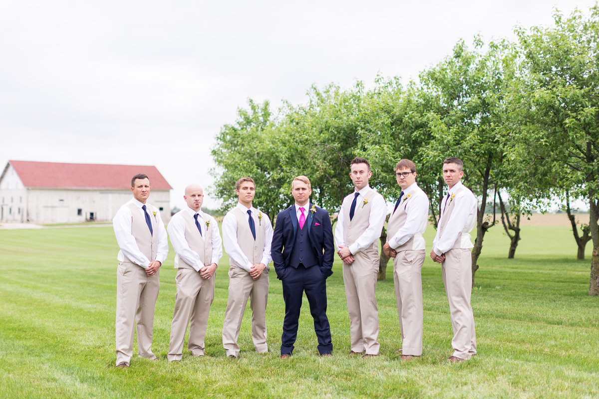 Bridal Party-62