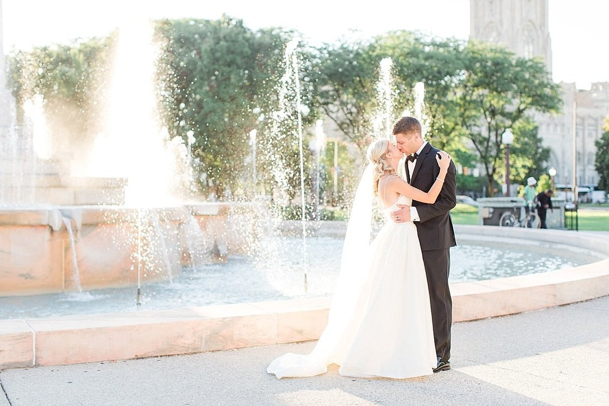 Indianapolis Central Library Wedding_0024