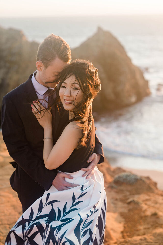 pfieffer-beach-big-sur-engagement-session-2
