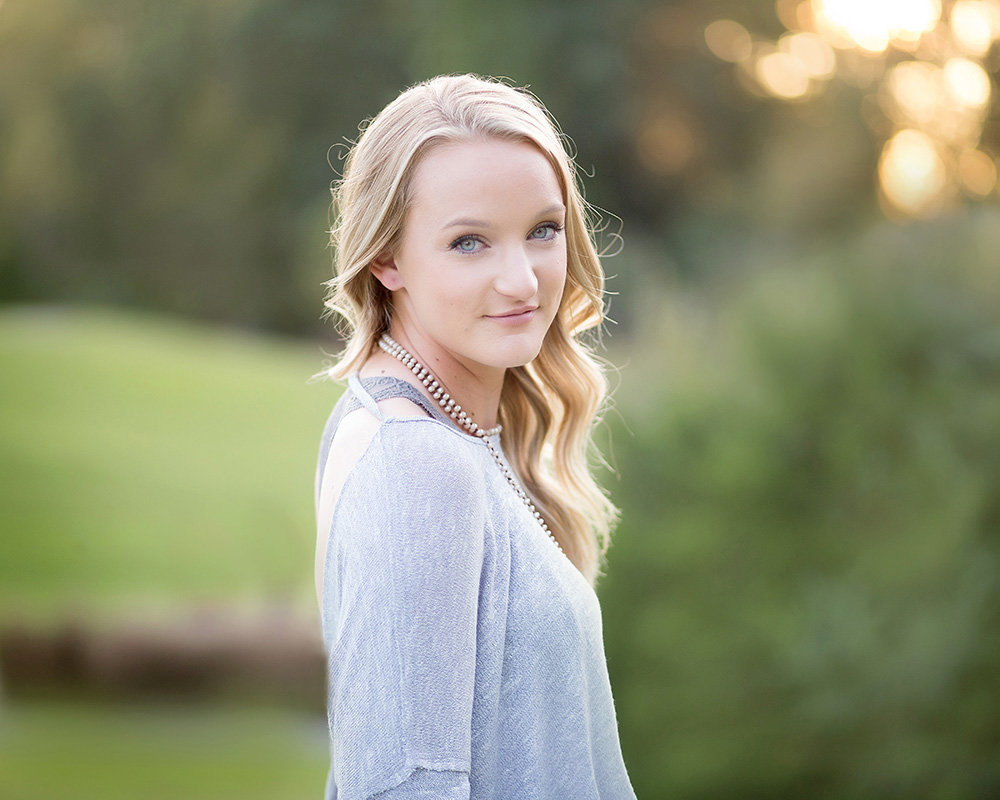 Raleigh Senior Portrait Photographer 116