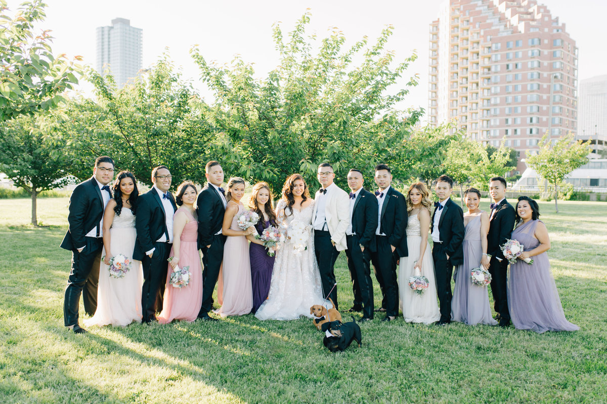 Liberty House Wedding - Andreline + Aaron-0524