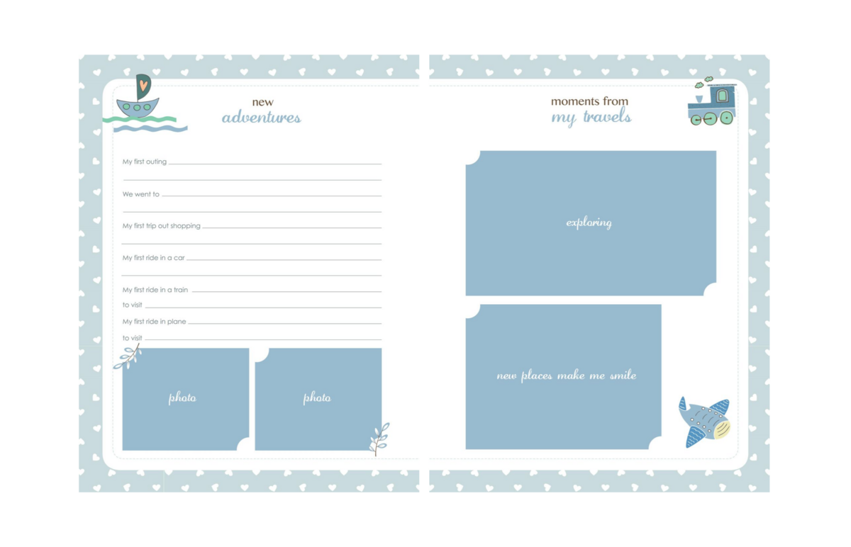 Baby-Book-Pages-Blue-52-53
