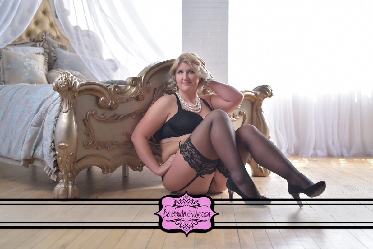 Boudoir Louisville Photo Studio-18