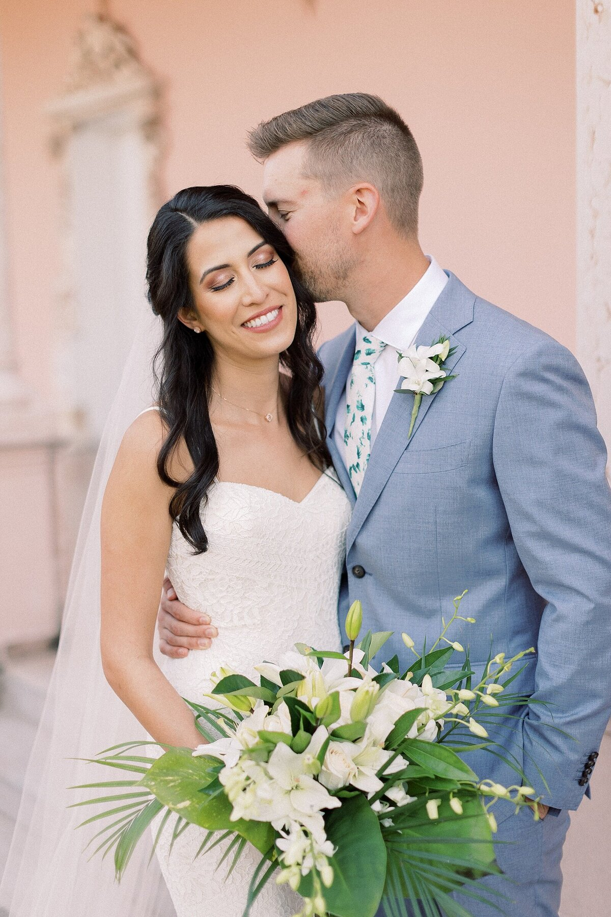 Williams-Siesta Key Florida Ringling Museum Wedding Casie Marie Photography-301