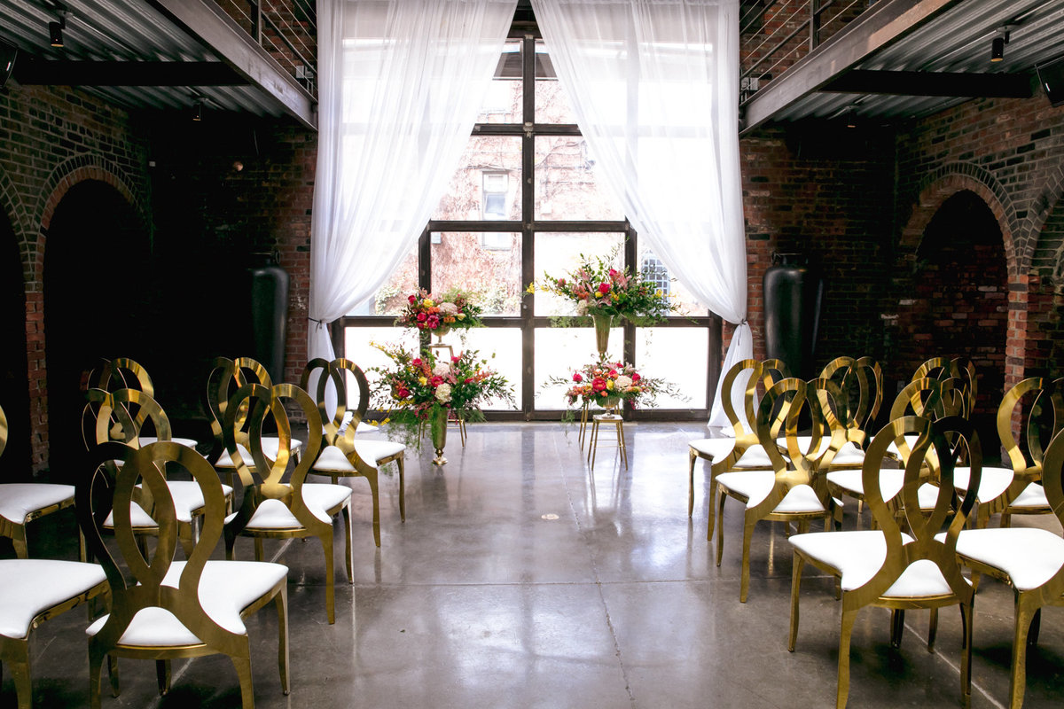 New York City Wedding Venue