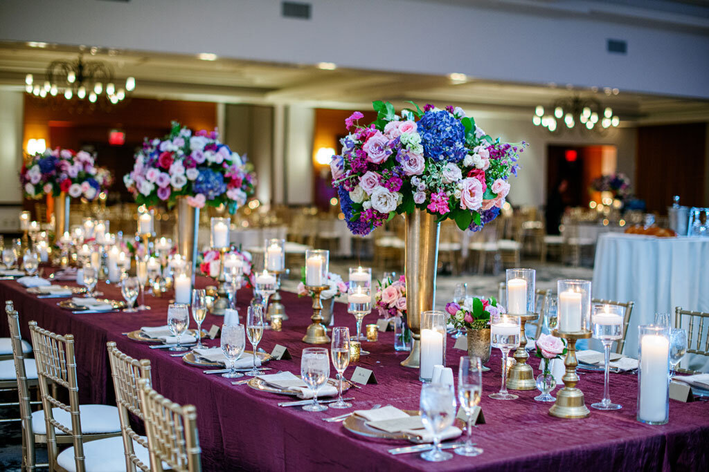 The Finer Things Event Planning Ohio Wedding Event Planner24